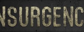 Insurgency Logo