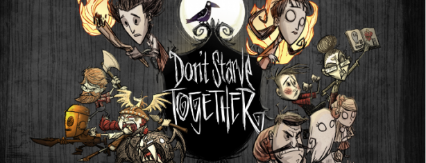 Don't starve together dedicated server debian h