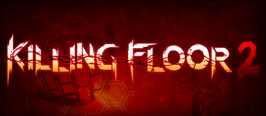 Charming Killing Floor 2 Dedicated Server Setup